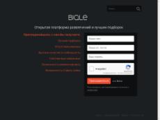 Скриншот для сайта biqle.ru создается...
