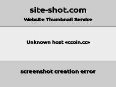 Скриншот для сайта ccoin.cc создается...