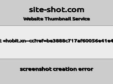 Скриншот для сайта HoBit создается...