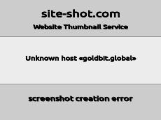 Скриншот для сайта Goldbit создается...