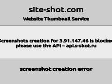 Скриншот для сайта teleprogramma.pro создается...