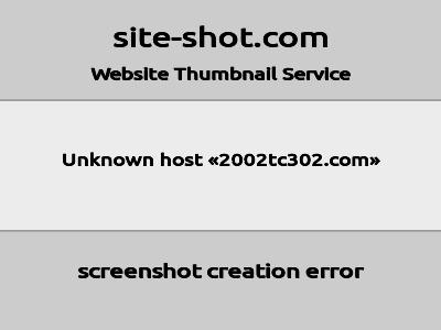 2002tc302.com image