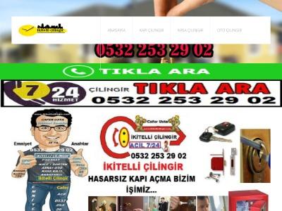 ikitellicilingir.com image
