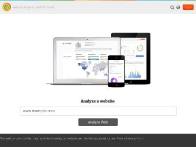 metricspot.com image