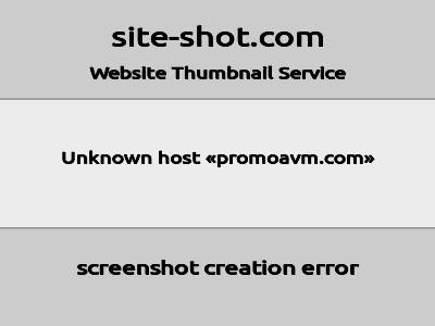 promoavm.com image