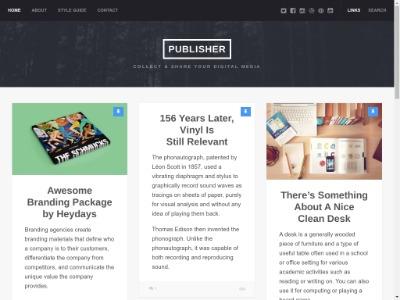publisherdemo.wordpress.com image
