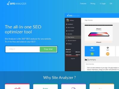 site-analyzer.com image