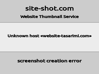 website-tasarimi.com image