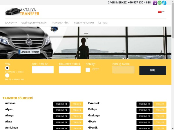 antalyatransfer.co image
