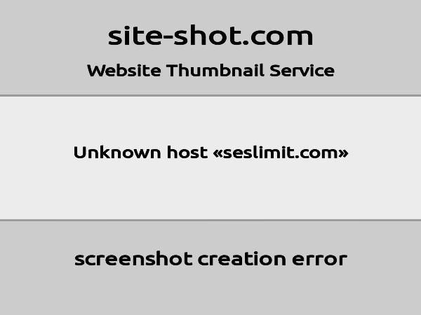 seslimit.com