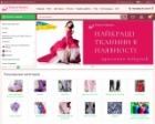 «Ткани Мария» — интернет-магазин тканей