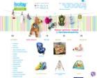 Baby Service - прокат детских товаров в Кировограде